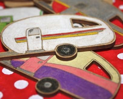 Latest Craft Ideas 2012 on Myo Caravan Craft   Brisstyle