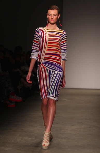 Fashion Designers Inspired By Art Movements