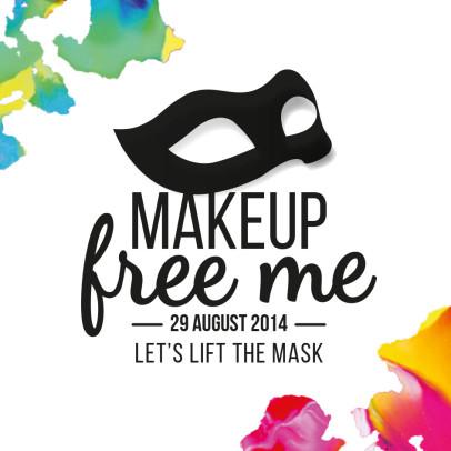 Makeup Free Me