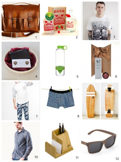 Do-Good Dads - Father's Day Gifts