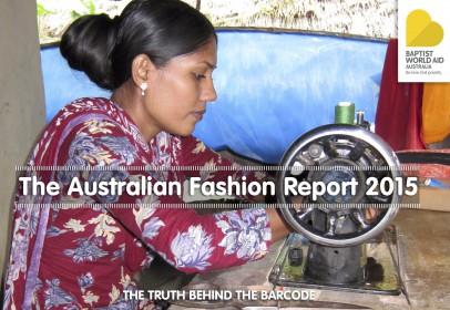 Fashion Report 2015