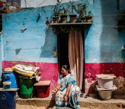 Slums: The Cities of Tomorrow