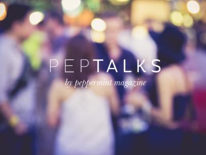 PepTalks-Banner