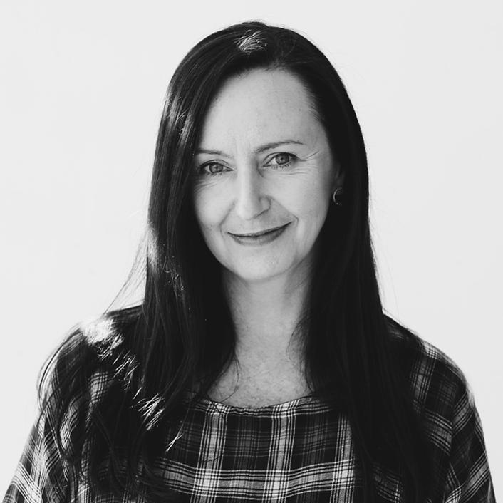 Kelley Sheenan – Editor in chief