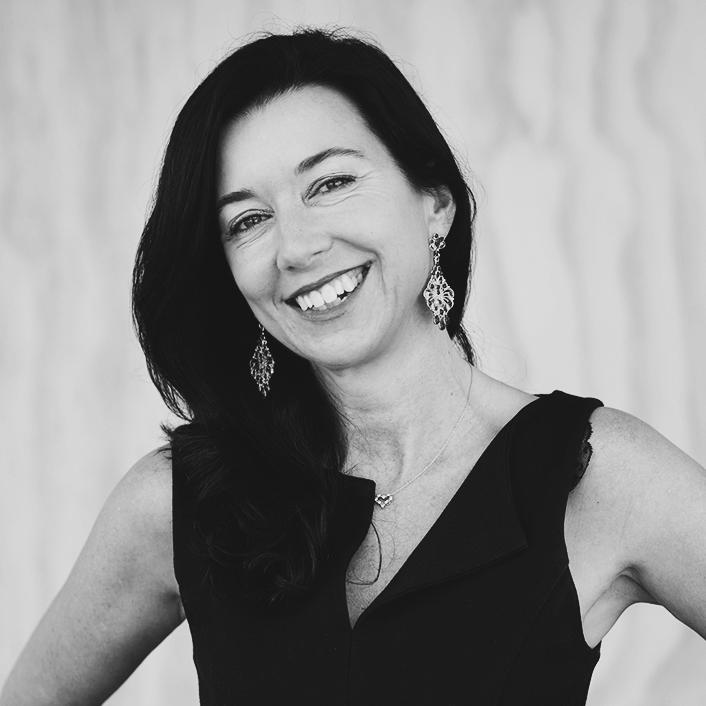Roxane Horton Marketing and Partnerships