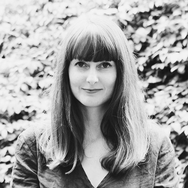 Peppermint magazine Rebecca Jamieson Deputy Editor