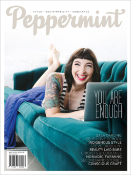 Peppermint magazine summer issue 24