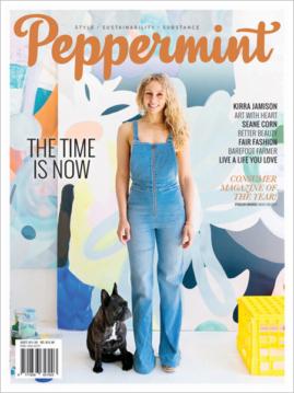 Peppermint magazine summer issue 28