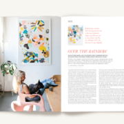 Peppermint Issue 28 - Kirra Jamison