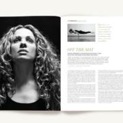 Peppermint Issue 28 – Seane Corn