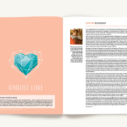 Peppermint Issue 29 - Choose Love