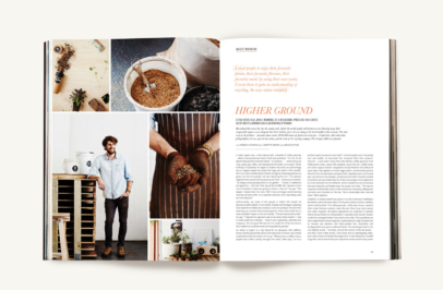 Peppermint Issue 30 - Compost Mill