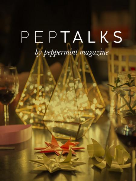 PepTalks September 2016