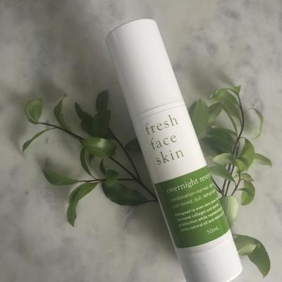 Fresh Face Skin