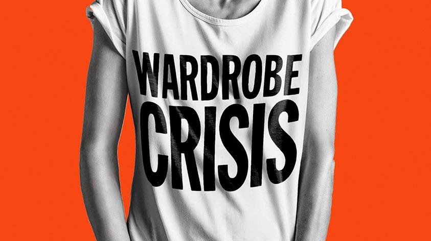 Clare Press Wardrobe Crisis – Peppermint Magazine Podcast round-up