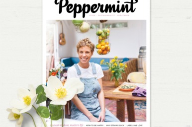 Peppermint Issue 38 – Ancient Wisdom