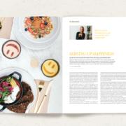Peppermint Issue 27 - Serotonin Eatery