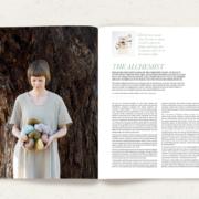 Peppermint Issue 27 - Belinda Evans