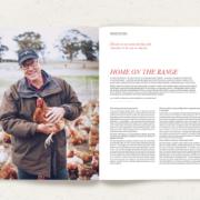 Peppermint Issue 27 - Joel Salatin