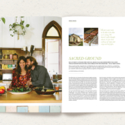 Peppermint Issue 27 - Church Farm General Store