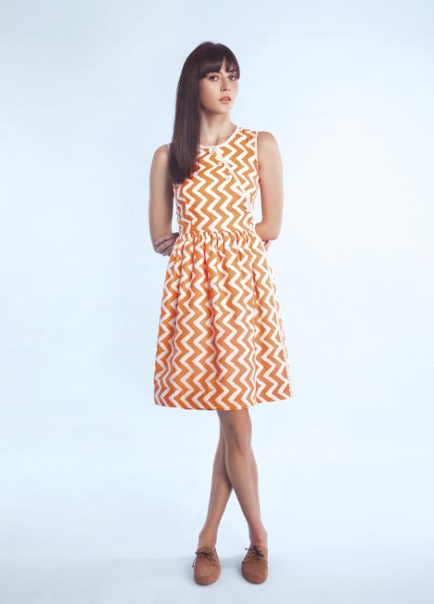 WRAP DRESS Peppermint Magazine Amazing Wrap Around Dress Pattern