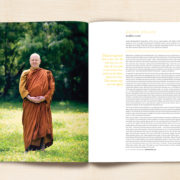 Peppermint Issue 26 - Ajahn Brahm