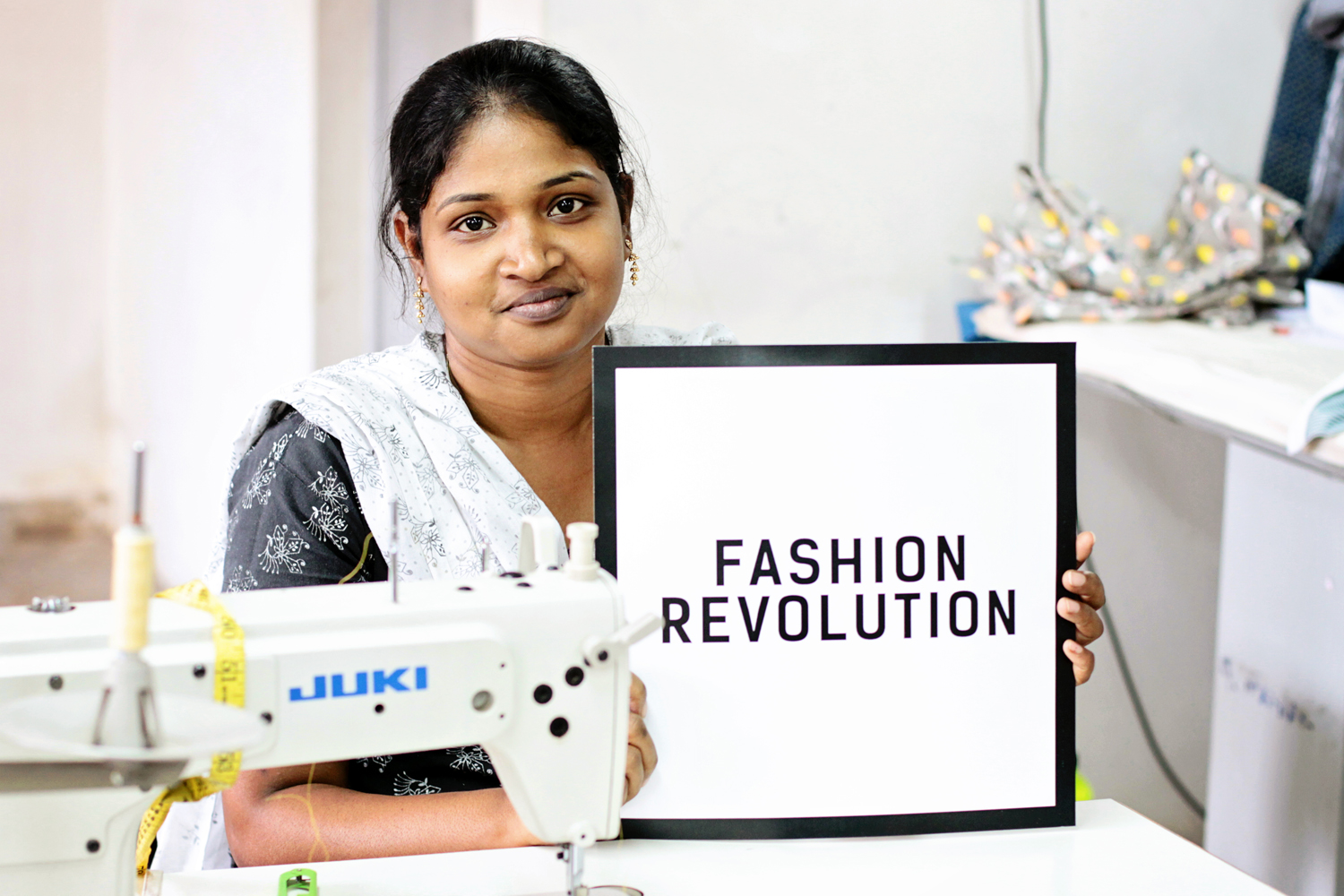 Fashion Revolution 2016
