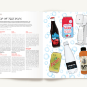 Peppermint Issue 28 – Fizzy Drinks Mint Meter