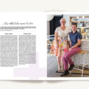 Peppermint Issue 29 - The Rabbit Hole Tea Bar
