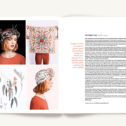 Peppermint Issue 29 - Edith Rewa