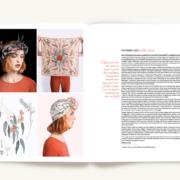 Peppermint Issue 29 - Edith Rewa