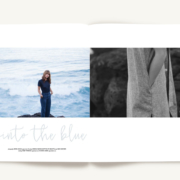 Peppermint Issue 29 - Into the Blue