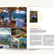 Peppermint Issue 29 - Love Cabins