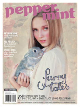 Peppermint Issue 7