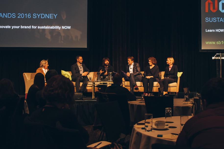 Sustainable Brands Sydney