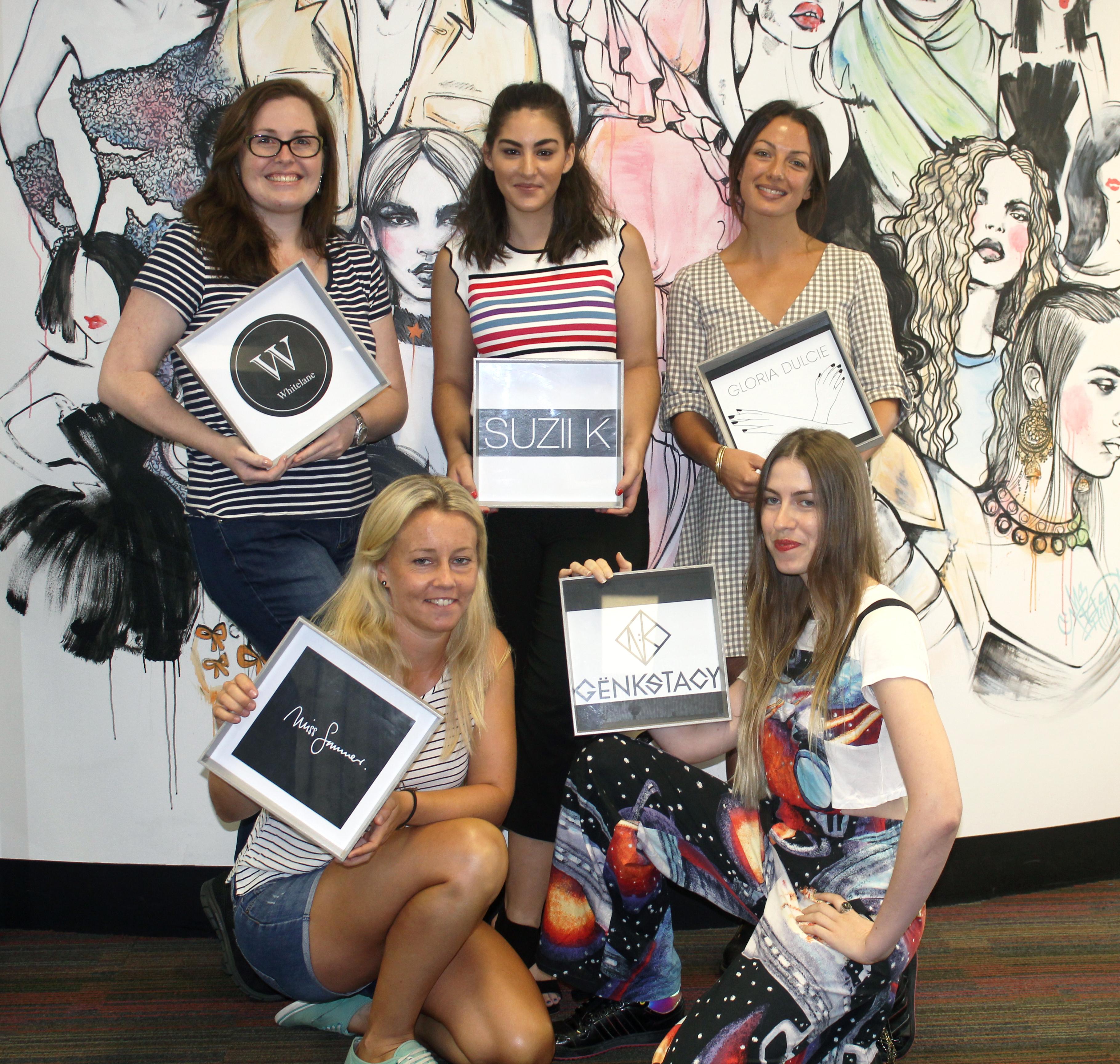 CEA Fashion Accelerator 2017