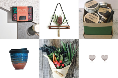 Peppermint magazine's ethical, sustainable Valentines 2018 round-up