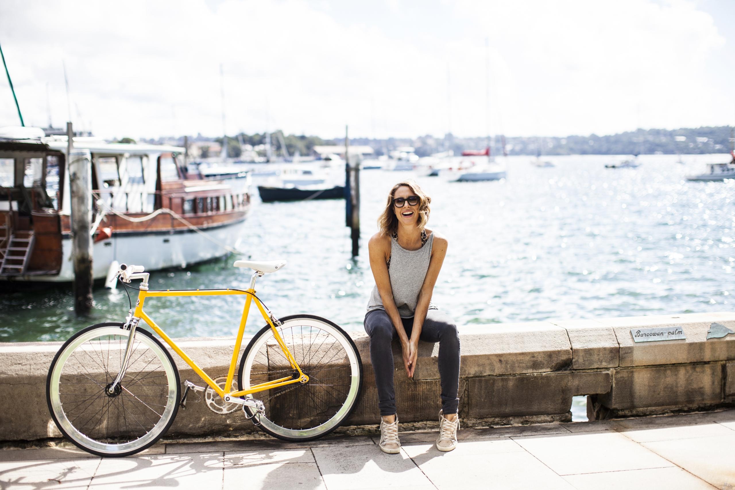 Sarah Wilson on minimalism – Peppermint magazine