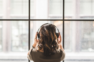 sustainable podcasts – Peppermint magazine