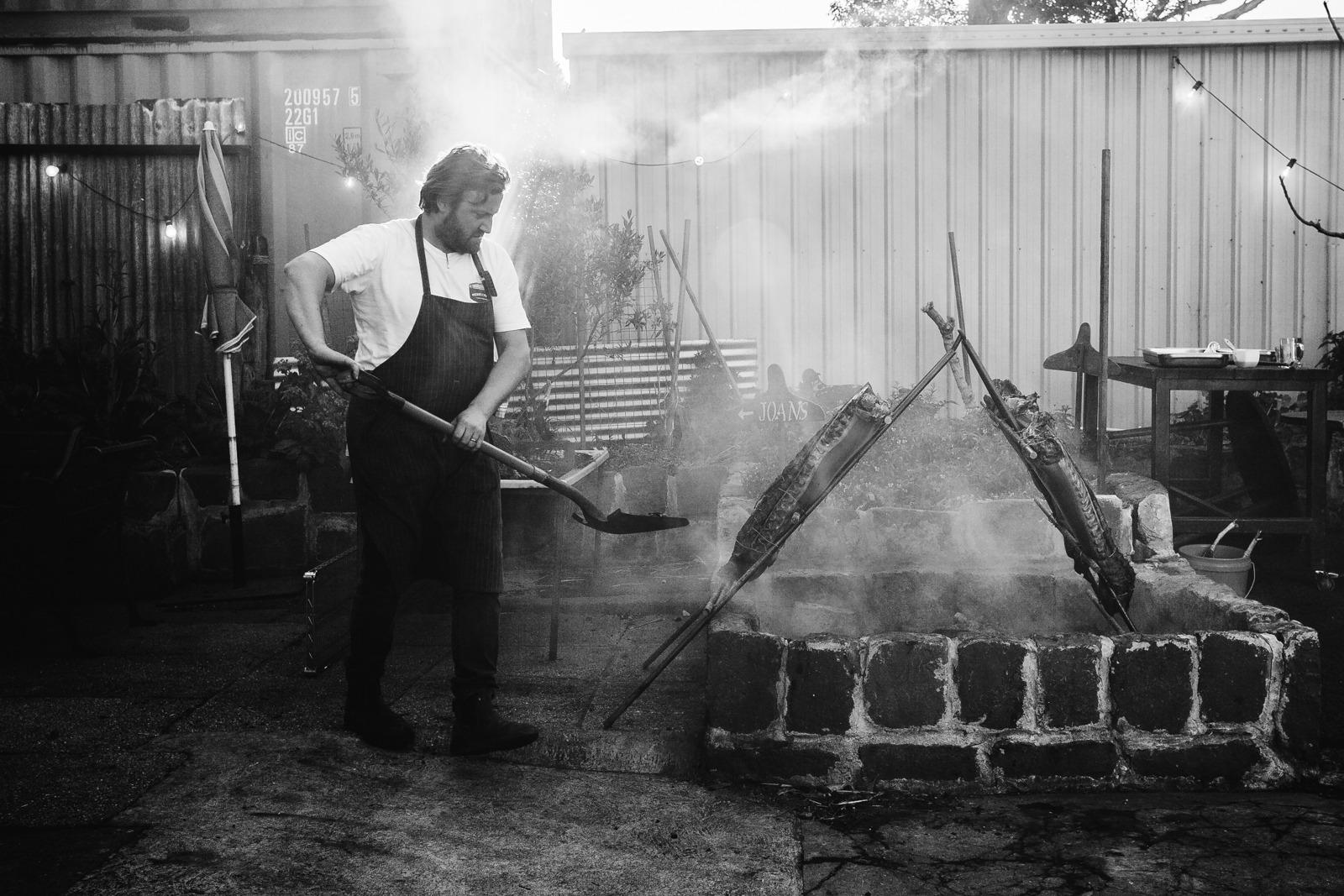 Matt Wilkinson at Noosa Food Festival – Peppermint magazine