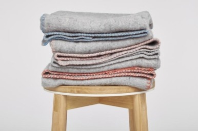 Seljak Blanket: The Circular Economy, Peppermint Magazine