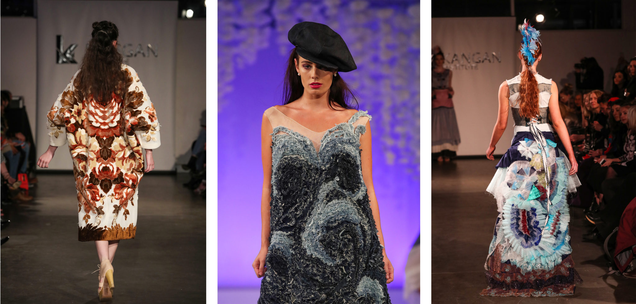 Kangan Institute Rags to Runway
