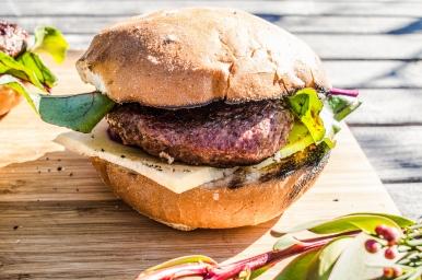 Anchor Foods Kangaroo Burgers