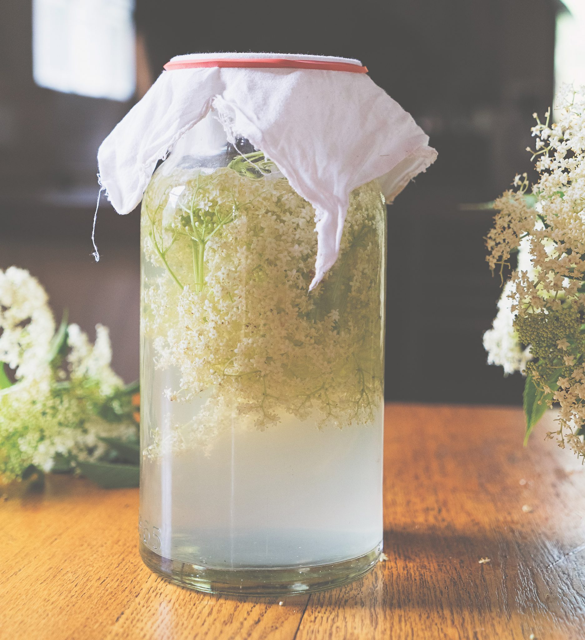 Milkwood - Elderflower Soda