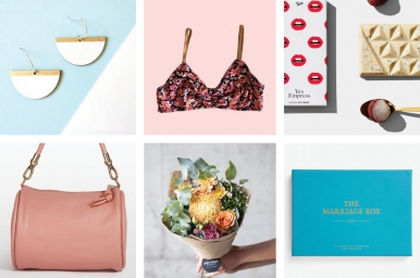 Ethical Valentines Day round-up