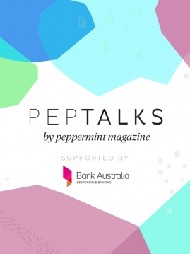 PepTalks Brisbane March 2019