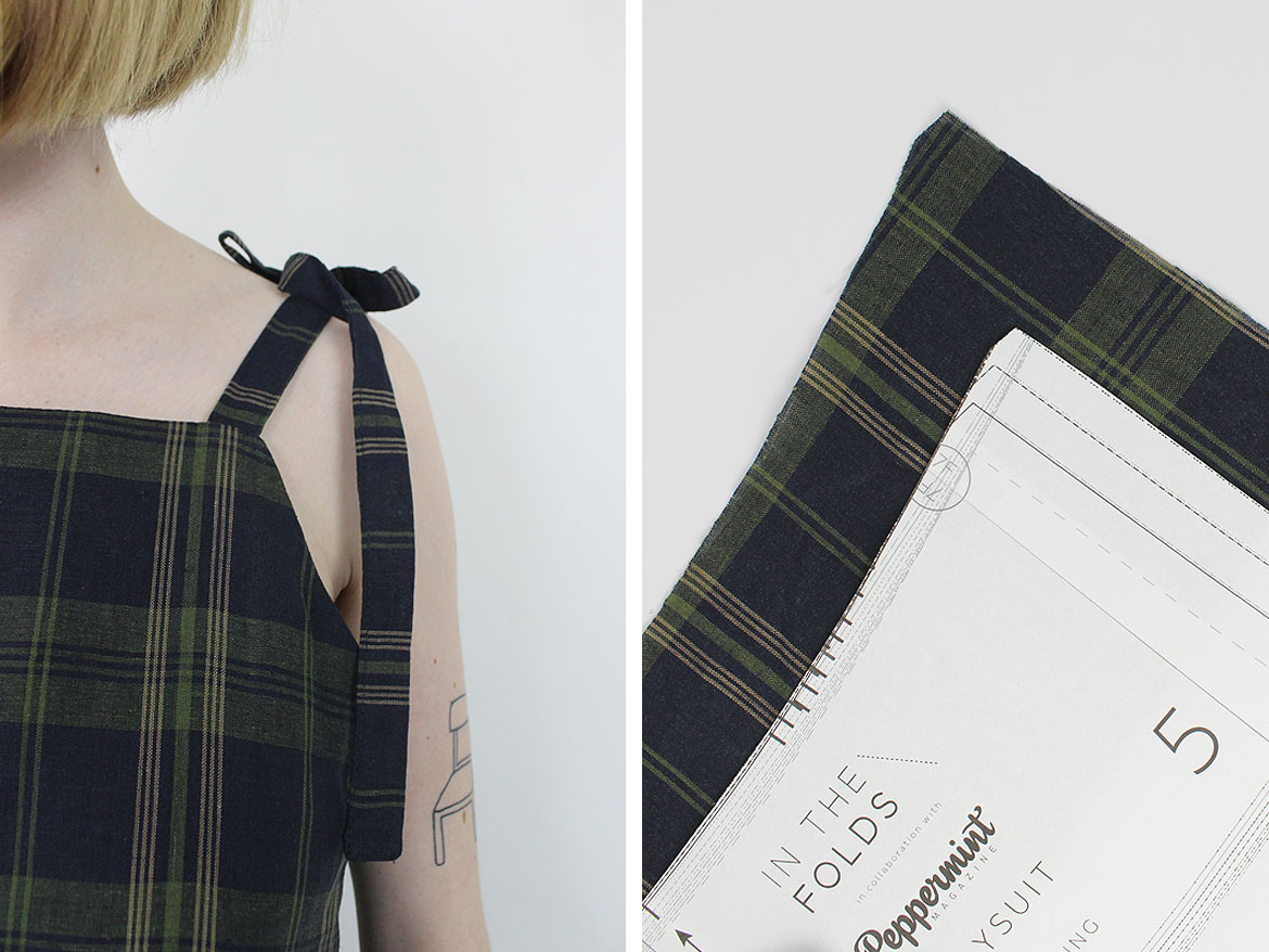 Playsuit-Plaid-Fabric-By-The-Fabric-Store