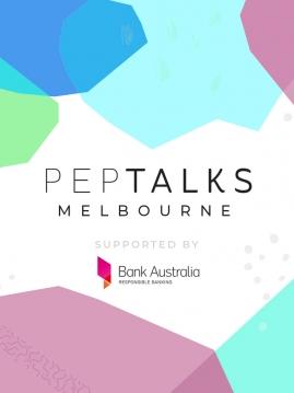 PepTalks Melbourne