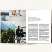 Issue 42 Seaweed Saviours