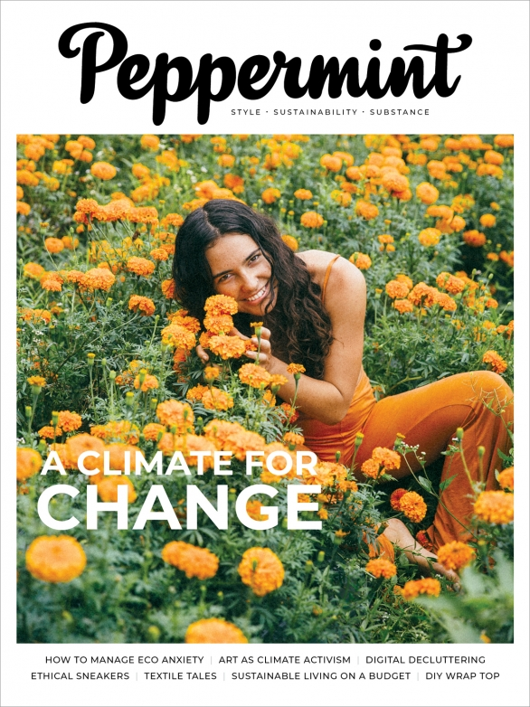 Peppermint Spring Issue 43